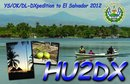 Excellenter QSL-Kartendruck